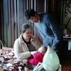 生後58日目~滋賀のマミーに報告~(2019年3月16日)