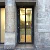 ベルリンのコインロッカー St Christopher's Inn Berlin Hostelの横