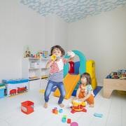 家事効率がよく、子どもたちがのびのび走りまわれるのが理想の暮らし