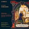 超絶技巧が光る小川典子の大熱演も注目! ツェートマイアー率いるヴィンタートゥール・ムジークコレギウムが デュビュニョンのピアノ協奏曲と2つの室内交響曲を録音