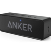 Anker SoundCoreのメリット4点・デメリット2点