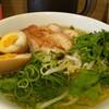 神戸市中央区東町「ヌードルダイニング 道麺」