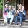 海外の人からみた、日本の森のこと、日本人の暮らしぶりなど