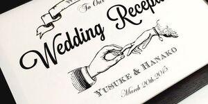 結婚式2次会会場の下見後予約率が99%の秘密基地!