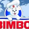 【メキシコ】BIMBO!!!