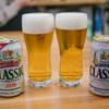 サッポロビールのサッポロクラシック富良野ビンテージ &ラガービール在庫が充実して幸せ
