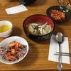 7月8日(日) 昼ご飯