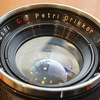 【レンズ沼306本目】Kuribayashi C.C Petri Orikkor 50mm F2 M42マウントの4群7枚変形ガウス型【α7II】