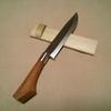 初めての剣鉈