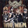 この人の、この1枚 『ウィグワム(Wig Wam)/Wig Wamania』