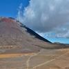 「サウス クレーター(South Crater)」そこはまさに映画の世界に飛び込んだような~「トンガリロ アルパイン クロッシング(Tongariro Alpine Crossing)」