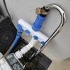 ホームセンターのパーツだけで自動散水システムを組んでみた