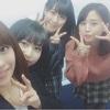 #Lovelysの部屋 vol.1 ゲスト:金澤朋子・植村あかり ②19:00の回 (20170122 ハロショ大阪店4階)