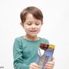 どんなおやつを選ぶかで子どもの心理状態がわかる?