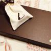 【愛用品】土屋鞄のブライドル長財布をご紹介