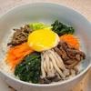 簡単で人気の韓国料理はビビンバで決まり!献立レシピ