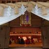 【伊勢国一之宮 椿大神社】サルタヒコとアメノウズメ【猿田彦大本宮】