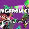 『スプラトゥーン2』E3 2017にも登場するブキの情報