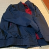 よくわからないジャケットと田舎に適したスタイル