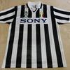 ユニフォーム 546枚目 ユベントス 1995-1996シーズン ホーム用 半袖 ヴィアリ 復刻版