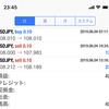 【2019 6/4】+400円