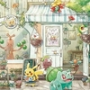 ガーデニングがテーマ【Pokémon Grassy Gardening】