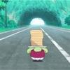 アローラパンケーキ大レース!