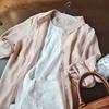 服装で能力を判断をされるのは仕方ないけれど、能力よりも老け見え感の方が・・・