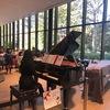 えごたいえのピアノでクリスマスソングを歌いましょう! 第1回目を開催しました!