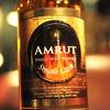 アムルット シングルカスクウイスキー バーボンカスク ピーテッド 4年