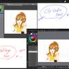 iPadでデジタルイラスト・漫画を検討しているあなたへ。  Clip Studio Paint と メディバンペイントの機能面、価格などの違いについて。