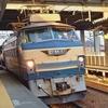 貨物列車 EF66 27