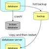 Tokyo TyrantによるHAハッシュDBサーバの構築