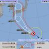 台風 季節の変わり目に起こる体の変化