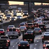 10枚の写真で見る世界の激しい交通渋滞
