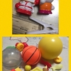【1歳3歳育児】浮力の実験【家庭学習】