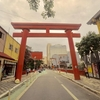 世界最大の日本人街