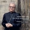 クレルヴォも収録! ヴァンスカ2度目のシベリウス交響曲全曲録音がセットになって登場
