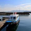 秋晴れの粟島で作品を巡る散策旅【瀬戸内国際芸術祭2016】