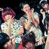 ナト☆カン 「KYRY PARK TOKYO」 #いいねしてきたアイドルとチェキを撮る
