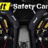 サブマリン現象をご存知でしょうか? 6点式シートベルトを装着する事で、大幅に安全性を向上させる事が出来ます。