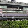 明治神宮野球場で乃木坂46真夏の全国ツアー2019 最終日