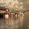 気ままに行く欧州の旅⑪ ザルツブルクとハルシュタットの美景を訪ねて