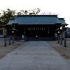 佐賀縣護国神社の戊辰戦争戦没者顕彰碑@龍馬をゆく2017