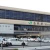 2016北海道・東日本パスの旅(8)盛岡から北海道へ