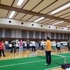 日本ガイシバウンドテニス教室 第1回