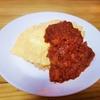 トマト缶が残ったら、超簡単ミートなしソースを作ろう