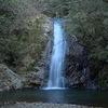 品の滝 ~手つかずの自然の中で森林浴と滝見が楽しめる~