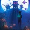 【ポケモンGO】ついに第三世代実装キタ――(゚∀゚)――!!【ハロウィンイベント】