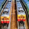 京電を語る③133…運輸本部過去の議案、車両の単色化の検討?